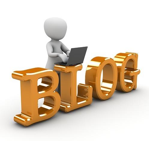 Blogdingetjes