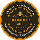 Logo bloghop 2018